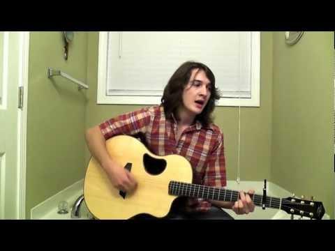 Kenny Chesney - El Cerrito Place (Cover by Zack Stiltner)