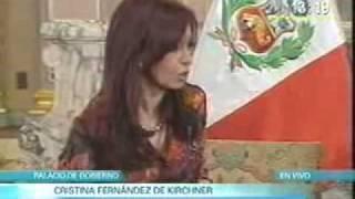 Gambar cover Gratitud Argentina Hacia  Peru en La Guerra de Malvinas