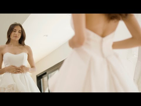 20 Years Of Wedding Dresses - Maggie Sottero 20th Anniversary