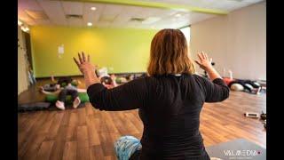 Épisode 7 / Yoga pour le Cancer du Sein