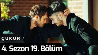 Çukur 4.Sezon 19.Bölüm