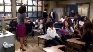 Naya Rivera - Girlfriends (2008)