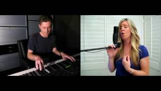 """Me singing """"I Will Always Love You"""" by Whitney Houston - Cover by Geanie Jenkins"""