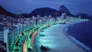 Город в который можно влюбится. Рио-де-Жанейро.Rio.(Рио! Рио-де-Жанейро - город-сказка -- карнавал! Здесь девчонок я наверно в танце всех поцеловал! Рио! Рио-де-Жа..., 2013-04-12T18:19:15.000Z)