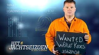 Wolter Kroes op de Vlucht - Jachtseizoen'17 #4