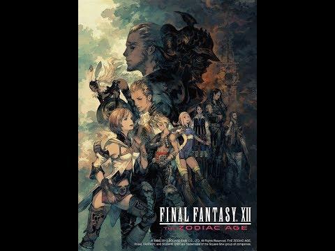 Final Fantasy XII: The Zodiac Age - Behemoth King Hunt (Orchestral Soundtrack) PS4