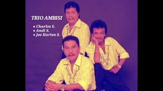 Video Arop Do Rohangki - Trio Ambisi [Pop Batak Nostalgia, Lagu Batak Kenangan] download MP3, 3GP, MP4, WEBM, AVI, FLV Juni 2018