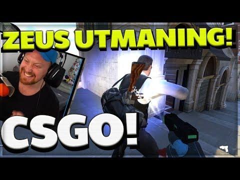 Csgo Zeus matchmaking