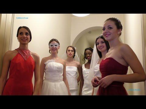Fashion Lady Eventi - Fashion Night Italia - Padova