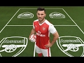 'I'm pleased to be here' says Sead Kolasinac after signing for Arsenal
