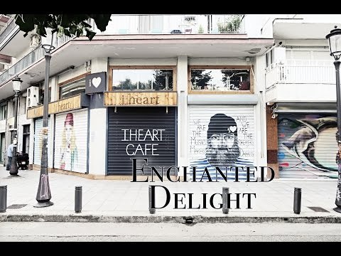 THESSALONIKI: ENCHANTED DELIGHT | GREECE EDITION - EP 05