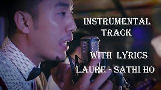 Laure - Sathi ho Instrumental Track with hook and lyrics