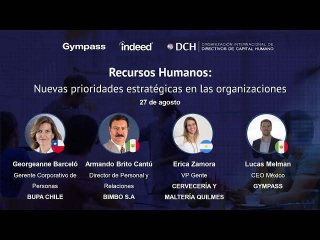 Recursos Humanos y las nuevas prioridades estratégicas en las organizaciones
