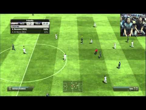 FIFA Finals - EA Challenge Series 13