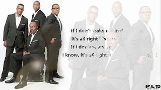 The Williams Brothers - If I Don't Wake Up (Lyric Video)