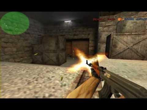 team9 Counter-Strike Movie part1