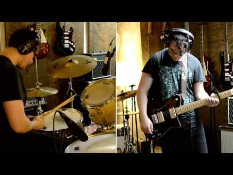 Jesse Gimbel - Wrecking Ball (Miley Cyrus rock cover)
