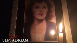 Cem Adrian - Kibritçi Kız Masalı