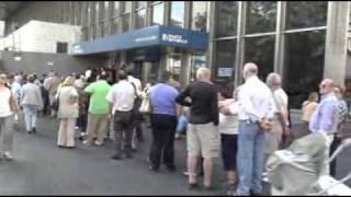 Tarjeta habientes del BROU podrán sacar dinero sin costo de cajeros automáticos de Banred