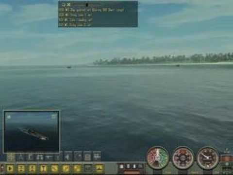 Silent Hunter 4 Torpedo School |