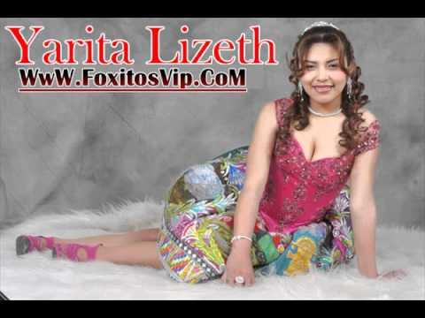 Yarita Lizeth - Amigo (WwW.VicioMusica.CoM)