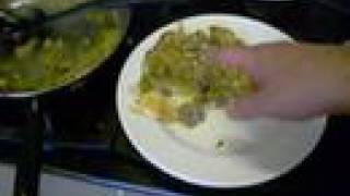 Broiled Fish P2
