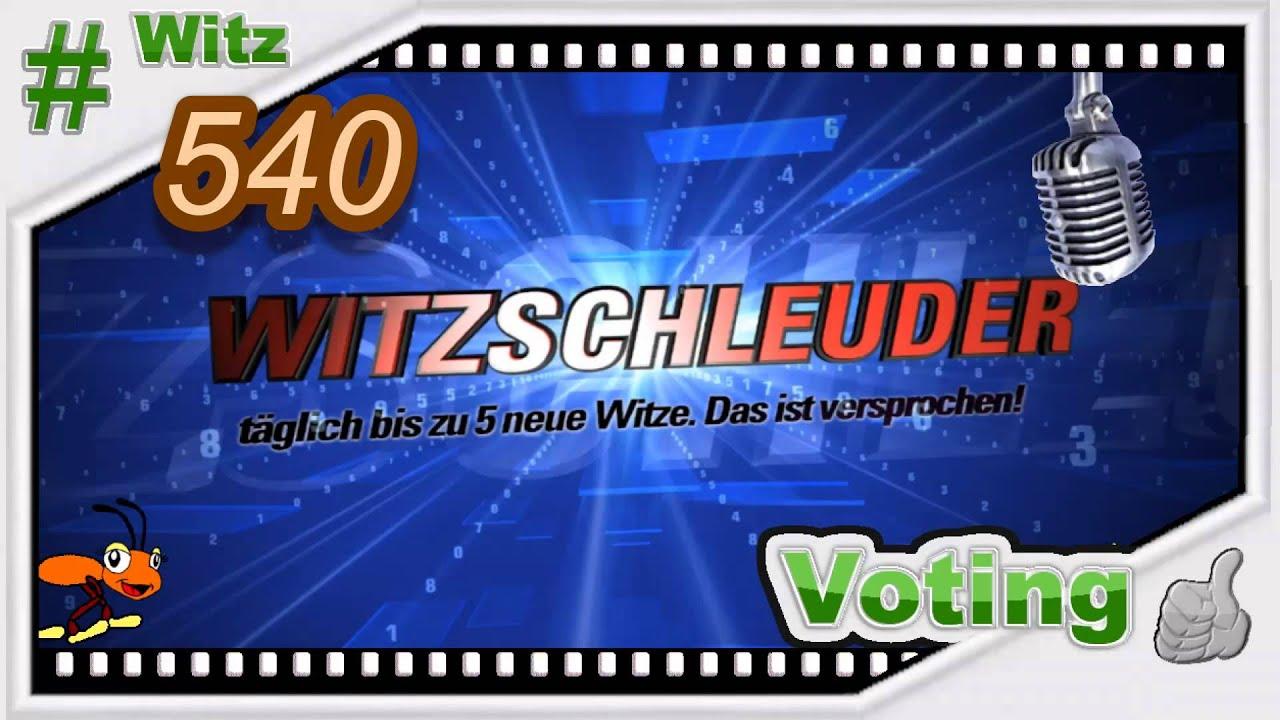 Witz 540 Sex am Nachmittag [ german / deutsch - Full - HD