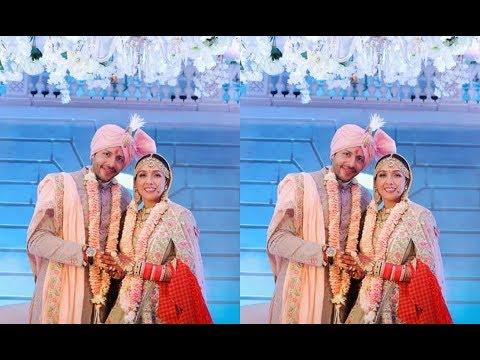 Inside Pics Neeti Mohan and Nihar Pandya's wedding Mp3