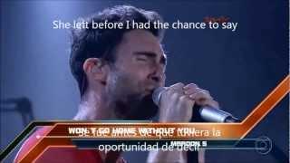 Maroon 5 -  Won