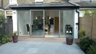 Extension in Wimbledon - Martin