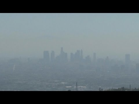 Health officials issue excessive heat, air quality health advisory for New Yorkers
