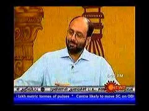 Jaiganesh Sun-TV Interview