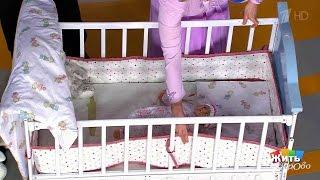 Жить здорово! Правила безопасности для родителей грудничка.(25.01.2017)