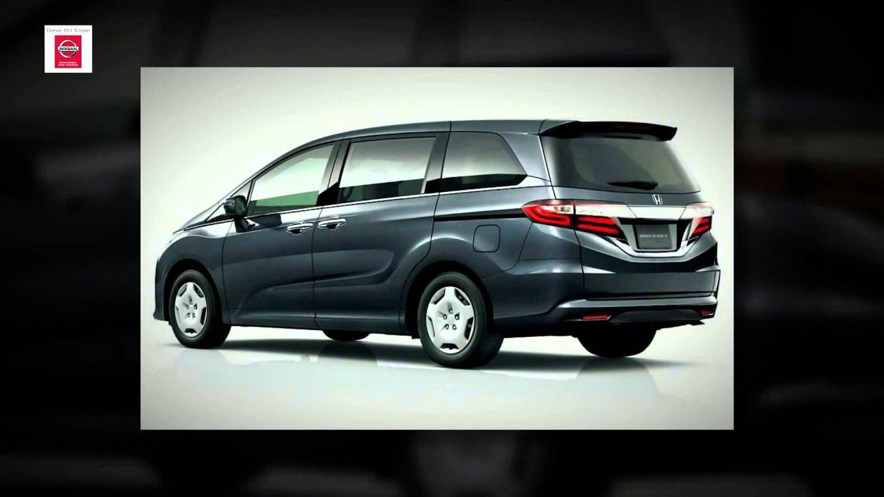 Nissan Quest Vs. Honda Odyssey U2013 Philadelphia Nissan Dealer