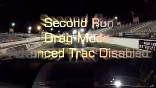 2019 Mustang GT - Friday Night Drag Racing