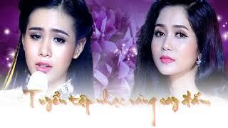 Phương Anh - Quỳnh Trang - Album trữ tình tuyệt đỉnh của hai ngọc nữ Bolero   Nhạc Vàng TV
