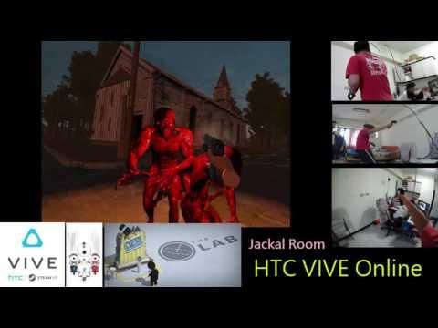 VR ZGame   HTC VIVE |