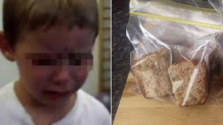 Mother Is Furious When a Staff Member at Her Son's School Throws His Lunch Away