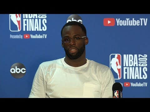 NBA Finals - June 6th - Media Live Stream