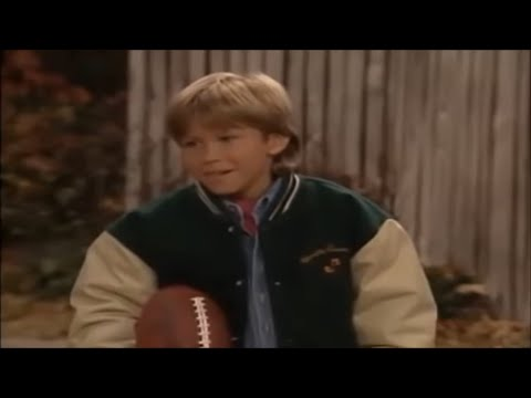 Home Improvement's Favorite Randy Taylor Moments Season 1 Part 1