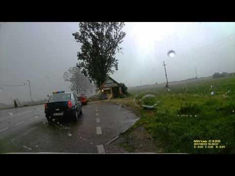 Furtuna Arad-Pecica 23.06.2017