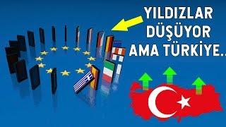 Türkiye İçin Büyük Fırsat! YILDIZLAR DÜŞÜYOR