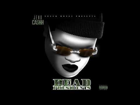 Jeno Cashh - No Cap (Feat. Big Key)