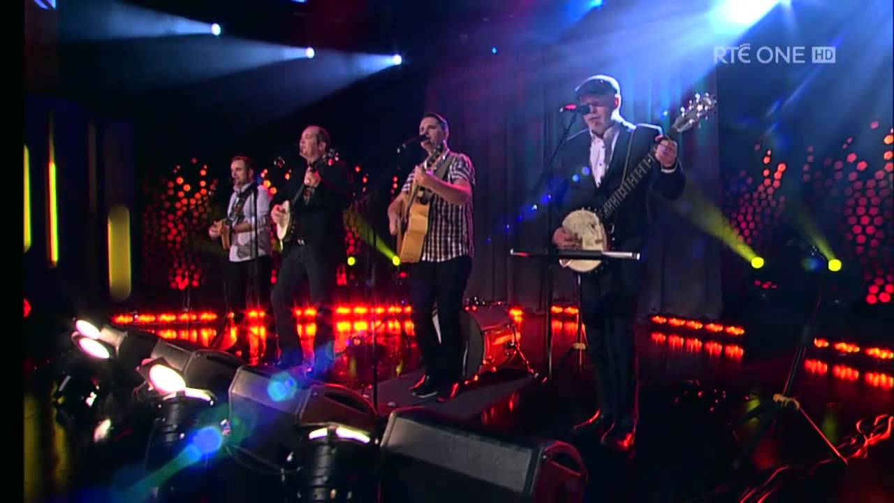 the-high-kings-mcalpines-fusiliers-the-late-late-show-rte-one-the-late-late-show
