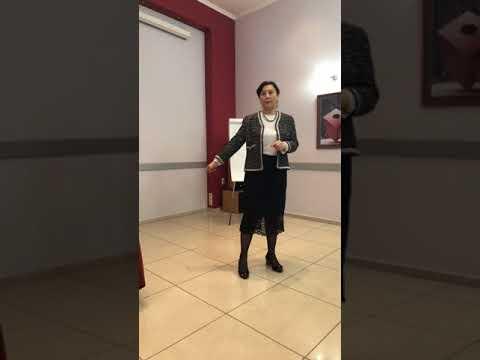 Лиза Джабраилова в Саратове