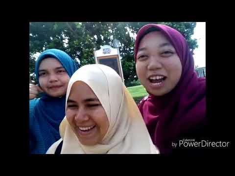 ShaZue - AdekBeradik Yookies @ Brunei