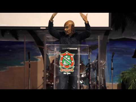 Francis Chan: Revive Bahamas Conference 2014 (Saturday Night)