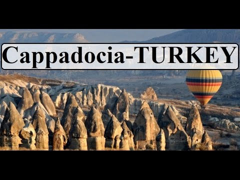 Turkey/Cappadocia/Gőreme (Fairylike Worldwonder) Part 11