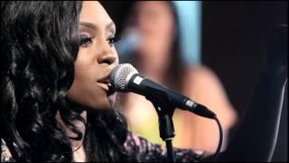 "Laura Mvula - ""Green Garden"" / Nina Simone"