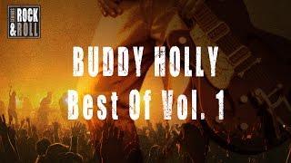 Buddy Holly - Best Of Vol 1 (Full Album / Album complet)